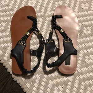 Great condition gladiator sandals